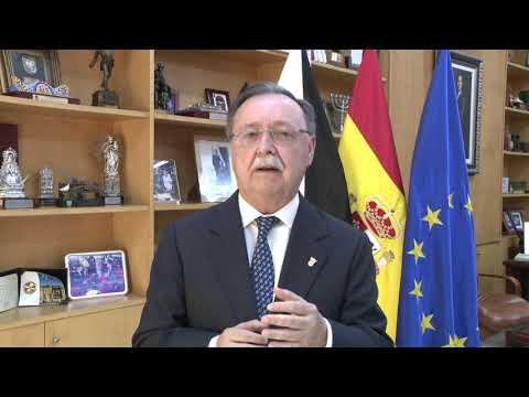 """Vivas desea """"salud y prosperidad"""" a toda Ceuta por la Pascua musulmana del Sacrificio"""