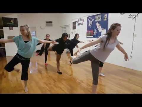 The Storm King School's Dance Program