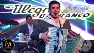 Los Alegres Del Barranco - El 701 / El Regreso del Chapito Lomas (En Vivo desde El Malecon)