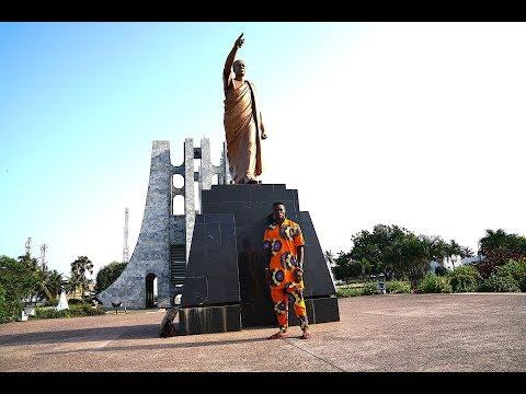 Live. Love. Africa : Tour of Kwame Nkrumah Memorial Park