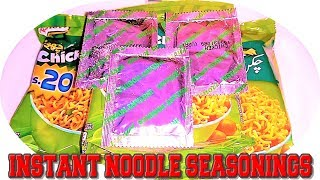 How To Use Extra Instant Noodle Seasonings (Recipe Ideas)/Fried Rice Recipe
