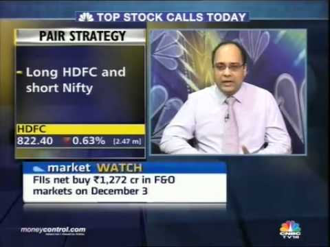 See higher levels in HDFC: Amit Gupta