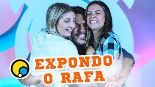 VEDA #11 - Desafio Eu Nunca com Rafa Dias - Depois das Onze