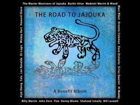 Master Musicians of Jajouka - Djebala Hills (Feat: Falu, John Zorn, Flea & Billy Martin)