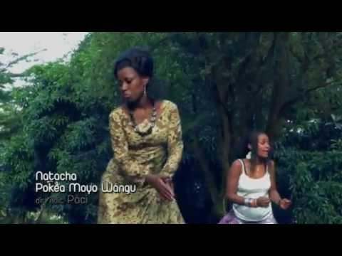 Pokea Moyo Wangu By Natacha Official Video Full HD [www.IwacuVision]