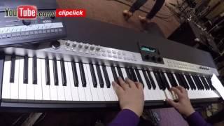 Urapilah Kami Dengan Minyak Baru ( Free Worship ) - Piano Tutorial Mei 2017