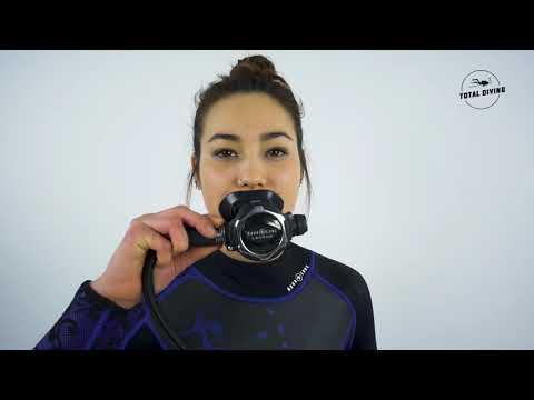 Aqua Lung Legend Regulator - Total Diving - Montreal Scuba