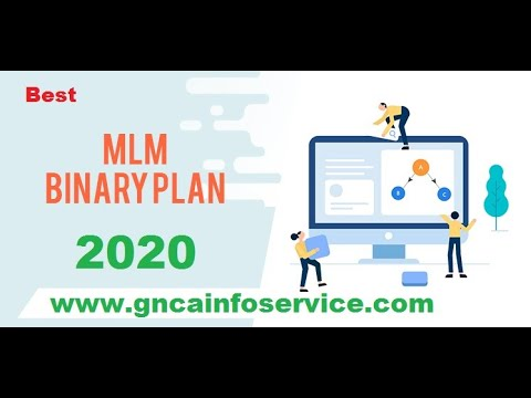 best mlm plan in India 2017