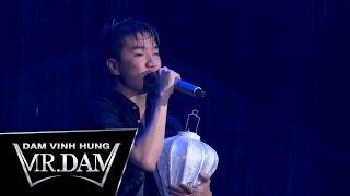 Dấu Chân Kỉ Niệm | Đàm Vĩnh Hưng | Liveshow Số Phận