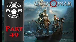 Gentle Beards Play God of War - Part 49: Chiseled Physique