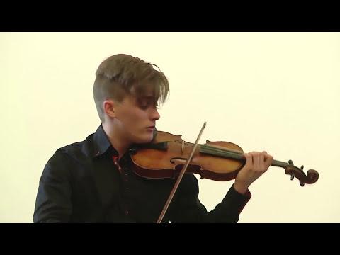 Bartók Béla I. hegedűversenye (Sz. 36, BB 48a)