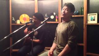 LONELY SOLDIER BOY MASHUP - NOHSALLEH & ANDY KOYAMA (live @ The Bee)