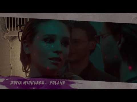 Zofia Wichlacz - Poland 2017