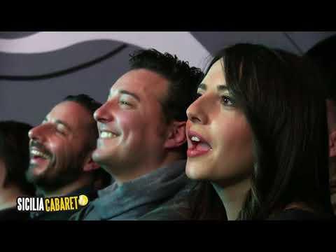 Sicilia Cabaret 12° Puntata (III Edizione) - T'aspiettu Forum