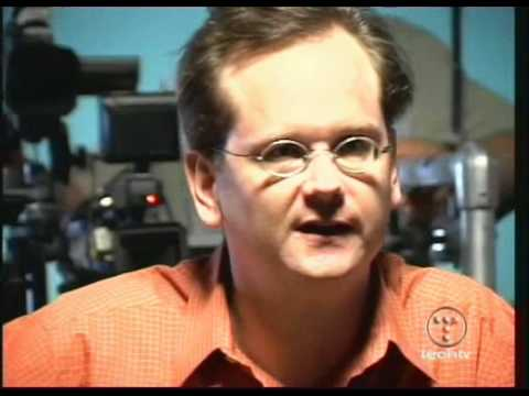 Big Thinkers - Lawrence Lessig [Law Professor]
