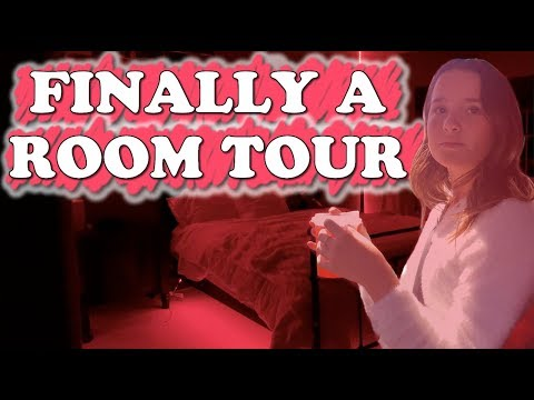 Finally a Room Tour? (WK 457) Bratayley