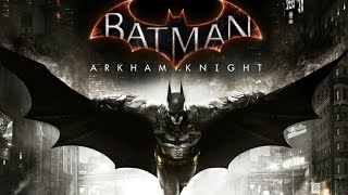batman arkham Knight Xbox one part 47