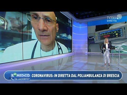 Il Mio Medico - Coronavirus, la situazione nelle terapie intensive