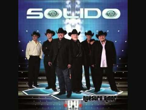 Grupo Solido Mix ROMANTICO