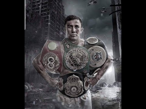 (BREAKING) GENNADY GOLOVKIN MOVING TO 168?:COUNTERPUNCHED(REPOSTED)