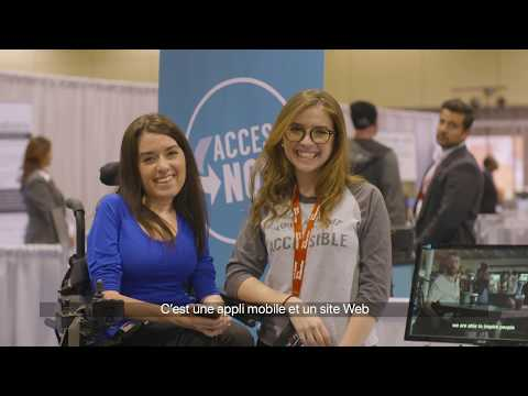 Discovery 18: Accessiblity Innovation Showcase and Tech Comp