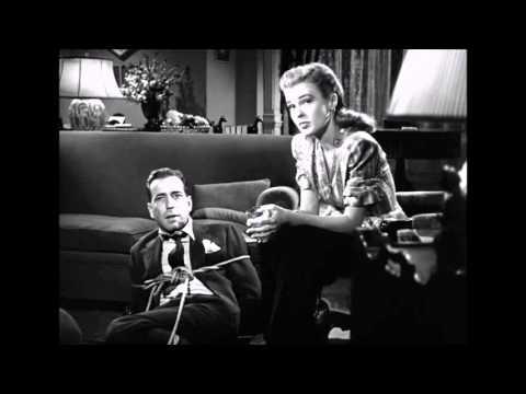 The Big Sleep 1946  Phillp Marlow Hostage ,  Blu Ray 720p