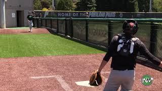 Rob Butenschoen - PEC - RHP - Happy Valley HS (OR) - July 19, 2017