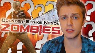 Counter-Strike Nexon - ЧТО ЭТО ТАКОЕ?!