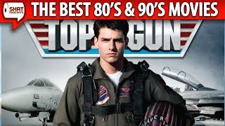 Top Gun (1986) - Best Movies of the '80s & '90s Review