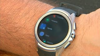 How Android Wear 2.0 messages work