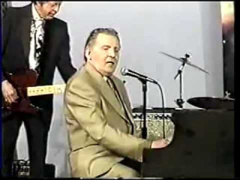 That Old Country Church - Jerry Lee Lewis Live