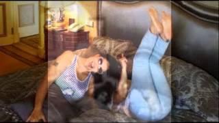 بالصور غاده عبد الرازق مع ابنتها روتانا فى اوضاع مثيره على السرير