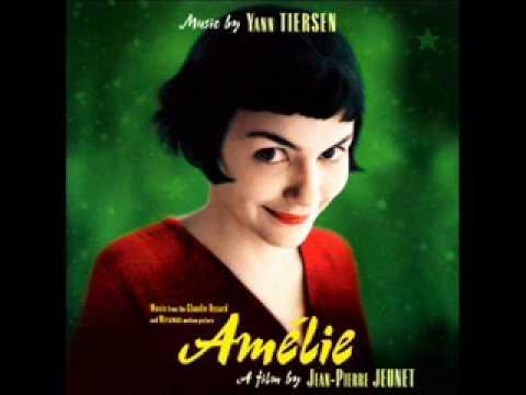 Клип Amelie - Sur le fil