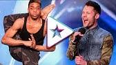 Top 10 Best Auditions Britain&#39s Got Talent (part 2)