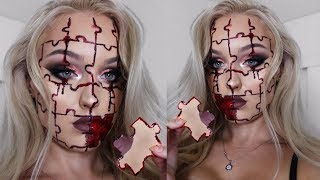 Top 20 Easy Halloween Makeup