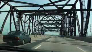 Chicago Skyway Bridge