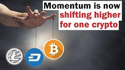 Momentum is Shifting Higher for This Crypto