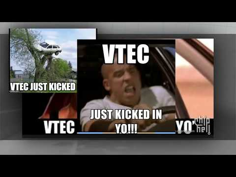 How Vtec/VVT/VTVT/VVTi works