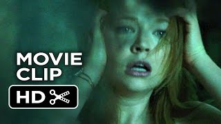 Jessabelle Movie CLIP - Videotape (2014) - Sarah Snook, Mark Webber Horror Movie HD