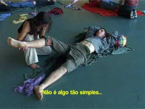 Un pas de côté - Michel Charron e Anamaria Fernandes (2010) [Legendado - PT/BR]