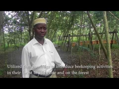 CAN Tanzania and community participation