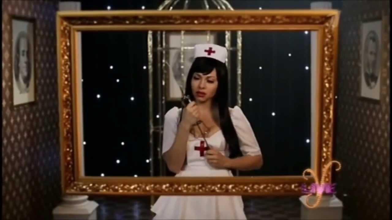 снималась ли екатерина гусева в клипе