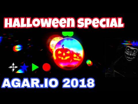 🎃 halloween special 🎃 -  Agario Mobile