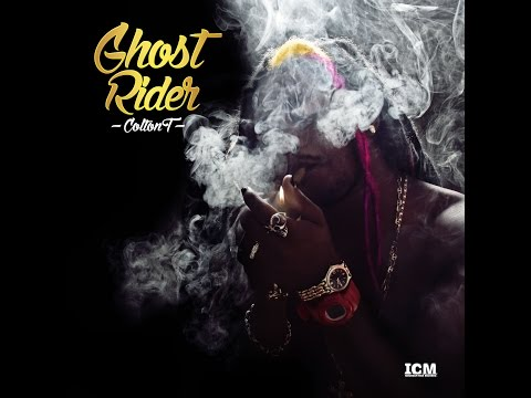 ColtonT - Ghost Rider (Explicit)