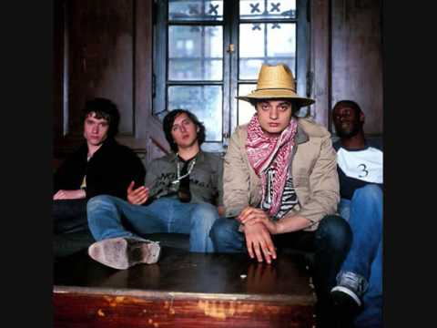 The Libertines - Up The Bracket with lyrics