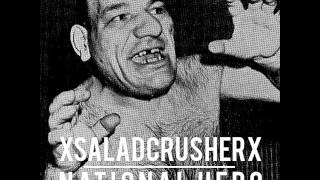 XsaladcrusherX - Split CS w/ National Hero [2015]