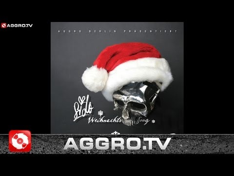 SIDO - WEIHNACHTSSONG 2007 - AGGRO BERLIN BONUS TRACKS (OFFICIAL HD VERSION AGGROTV)