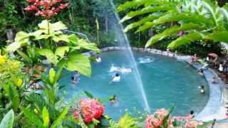 Palongpong Mountain Resort -Hinunangan Southern Leyte