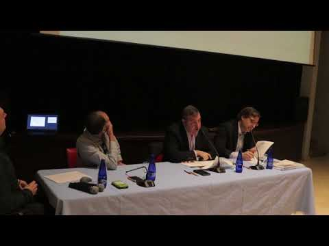 Conference about holiday rental in Mallorca