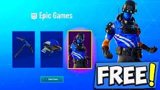 fortnite celebration pack 5 release date! (FREE CARBON COMMANDO) [RELEASE DATE]